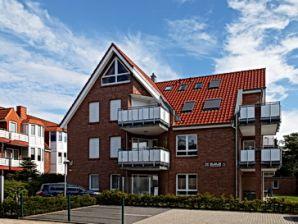 Ferienwohnung Strandburg 04