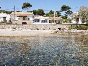 Ferienhaus Haus Sa Pedruscada mit Meerblick in Cala Ratjada