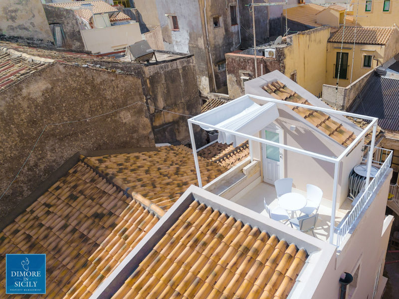 Ferienwohnung Dione Apartments Ortigia