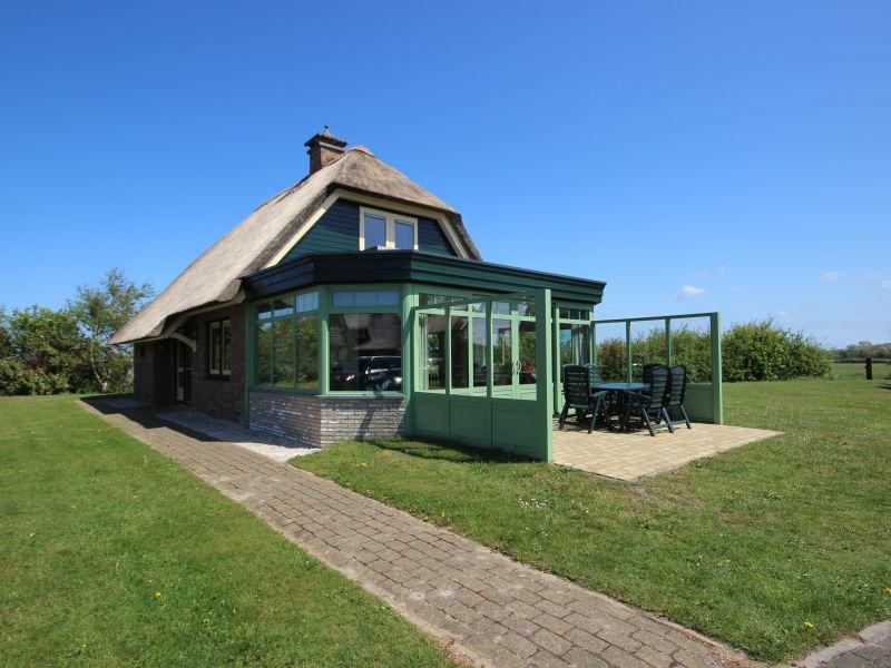 Villa Het Buitenhof mit Wintergarten Haustierfrei