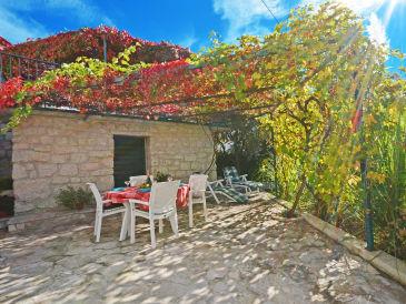 Holiday apartment Villa Maslina 1