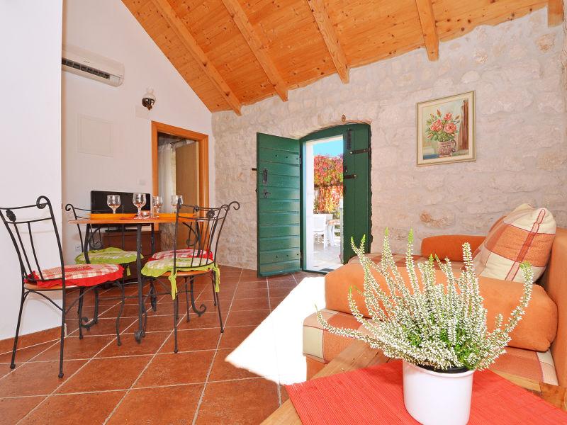 Ferienwohnung Villa Maslina 2