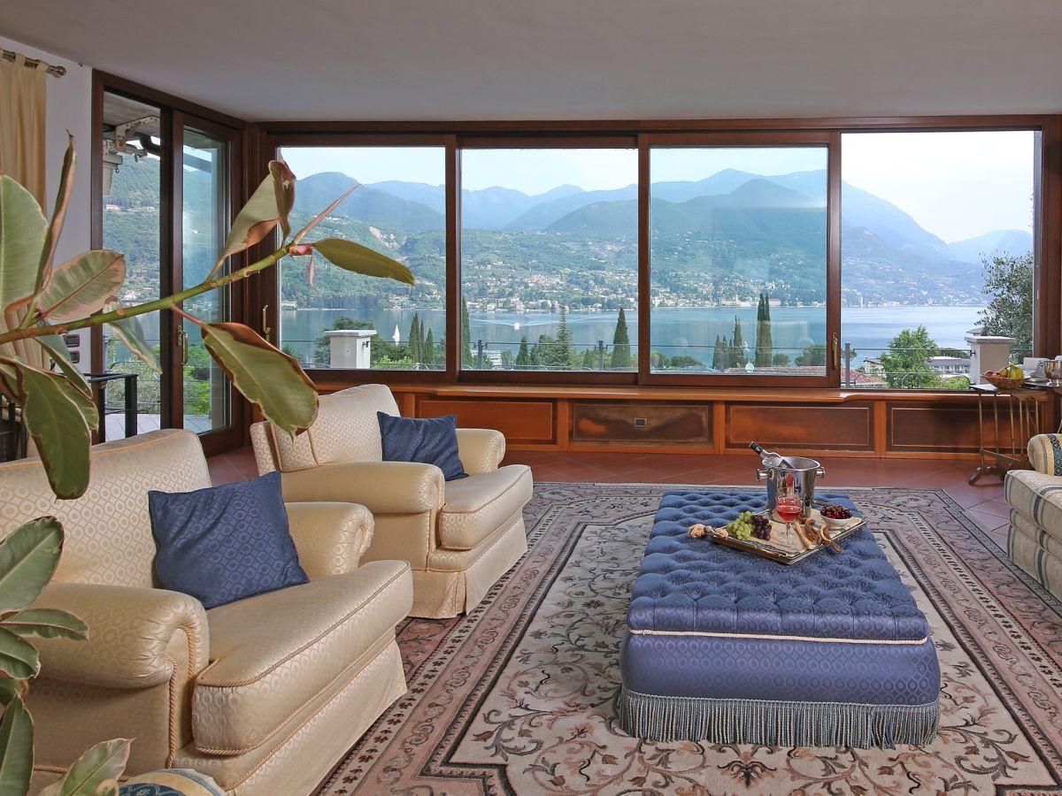 Villa Lia Gardasee