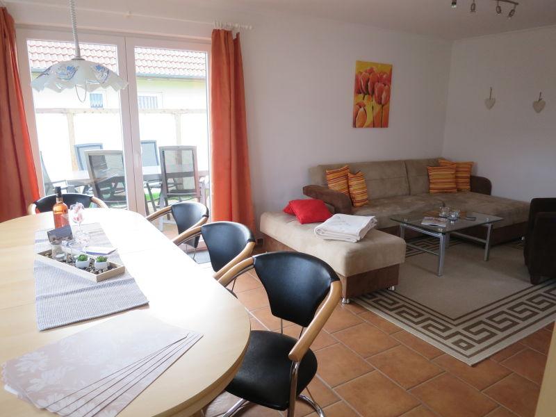Ferienhaus Strandblick 37