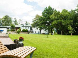 Ferienhof Weites Land - Ferienwohnung Wald