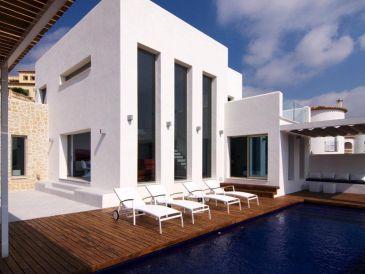Holiday house Villa Barbara