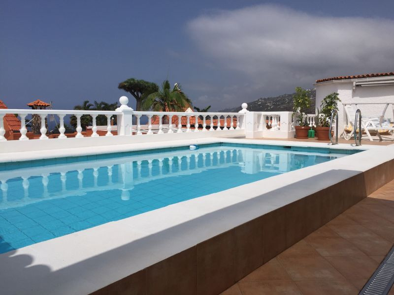 Ferienhaus La Palmita