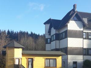 Wintergarten - Ferienwohnung  im Landhaus