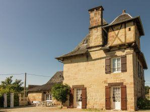 Ferienhaus Le Rouvet