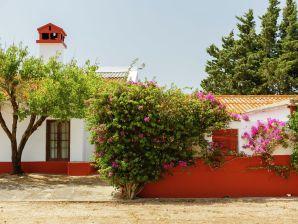 Ferienwohnung Las Yeguas