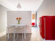 Holiday apartment Carolina - Design and Central