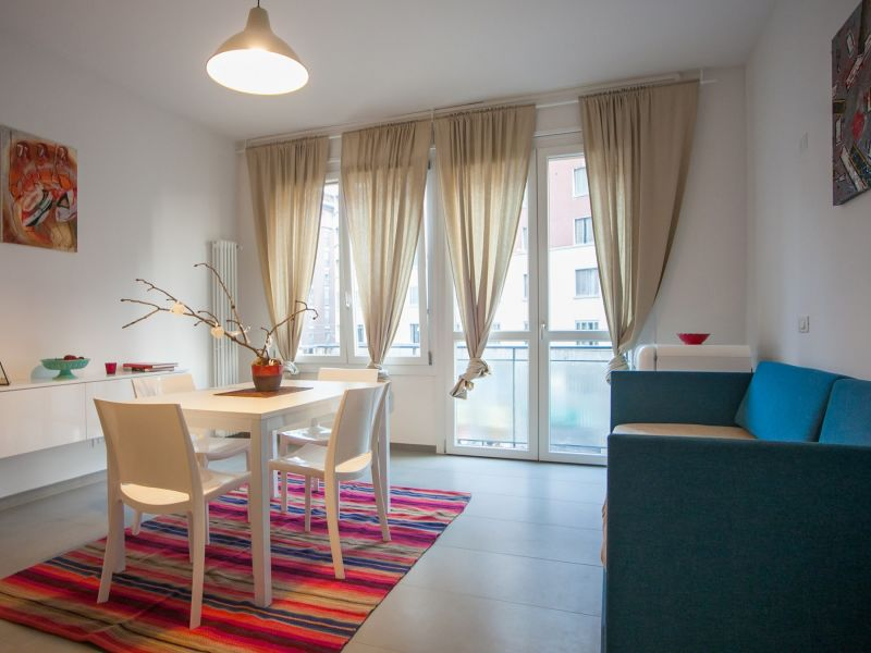 Ferienwohnung Cristina - Bright and Central