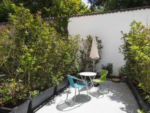 Holiday apartment Gelsomino Garden view Loft