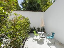 Holiday apartment Girasole - Garden View Loft