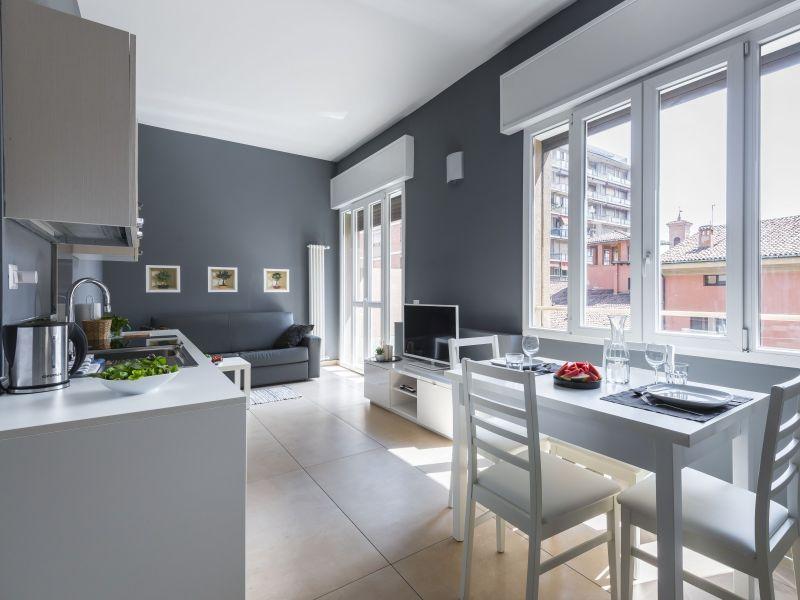 Holiday apartment Nicoletta - Bright with balcony