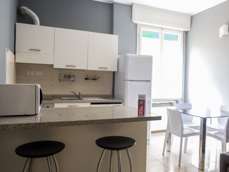 Apartment Boldrini- Two Bedrooms Apart