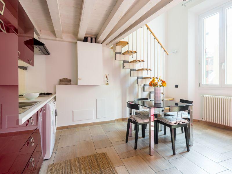 Holiday apartment San Martino - Silvia