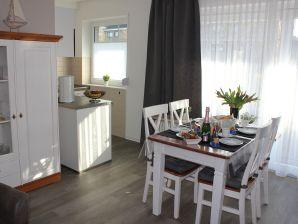"""Appartementhaus """"Blanker Hans"""" Ferienwohnung 3"""