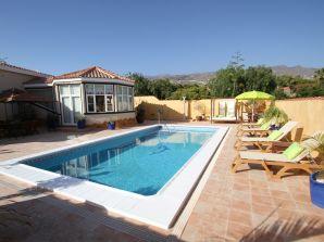 Villa Mazada