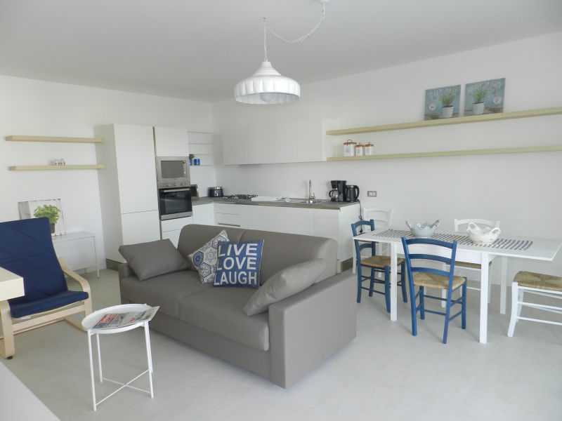Holiday apartment Brezza di Lago