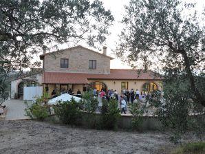 Ferienhaus La Bambagina