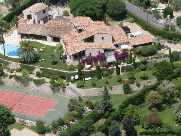 Villa Le Haut des Espinets