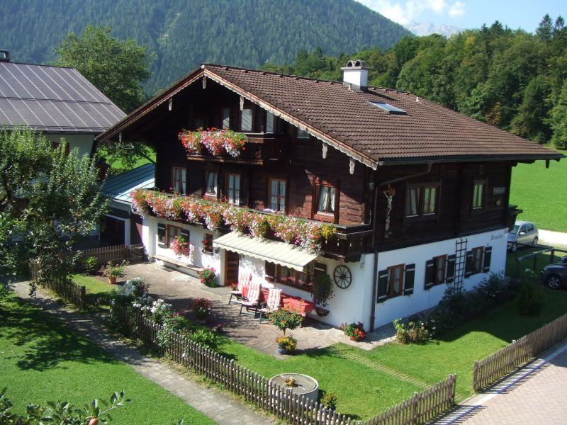Apartment Krennlehen