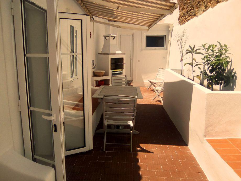 Außenaufnahme CASINHA ALEGRE Apartment
