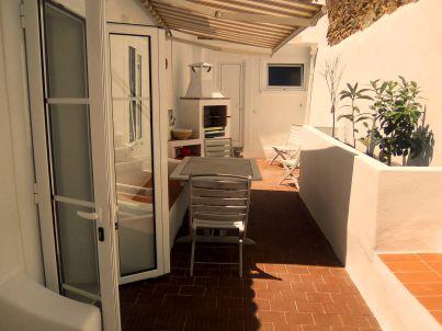 CASINHA ALEGRE Apartment
