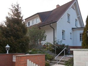 Landhaus Lehmann im Obergeschoß