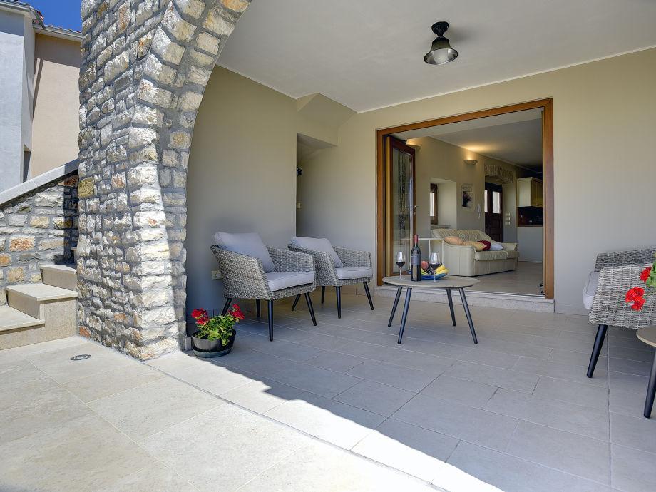 villa beram beram istrien firma tourist agency luna. Black Bedroom Furniture Sets. Home Design Ideas