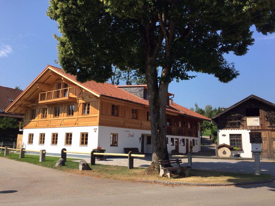 Landhaus Heel