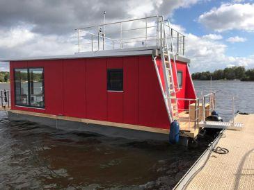 Hausboot Enola