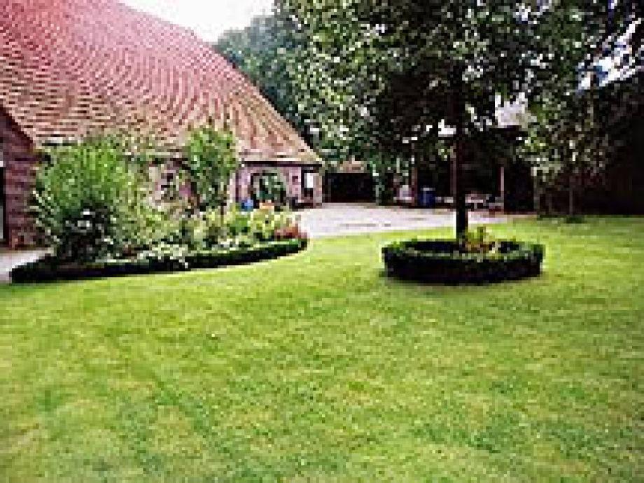 Ferienhof im Grünen, Gerh. u. Almuth Neumann