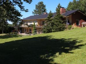 Ferienwohnung Villa Schönau
