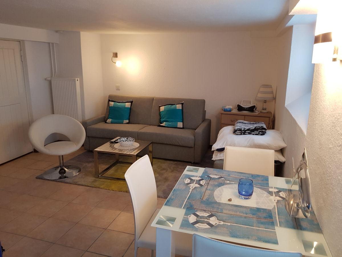 apartment kadett timmendorfer strand hemmelsdorf frau andrea schr der. Black Bedroom Furniture Sets. Home Design Ideas