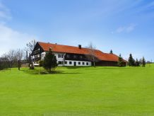 Holiday house Hölzer's Farm Holiday Home