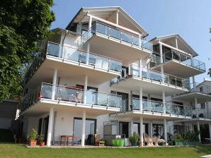 "Ferienwohnung Penthouse-Appartement ""Sophie"" TSS RÜGEN-STAR Appartements De Luxe"