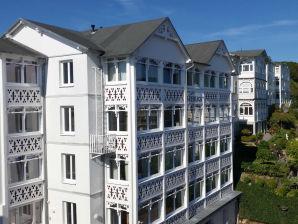 Ferienwohnung App. 409 TSS Villa Seeblick mit herrlichem Seeblick
