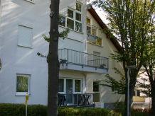 Ferienwohnung *Amalie* TSS Maisonette -in Hafennähe