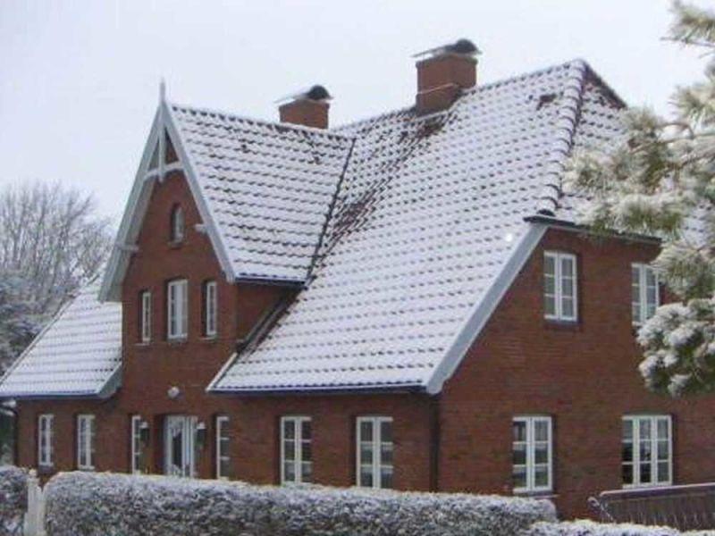 Ferienhaus zum-Föhr-lieben