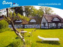 Ostseeliebe - Ferienhaus  Kapitänsstube