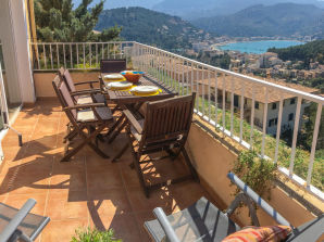 Holiday apartment Port Soller
