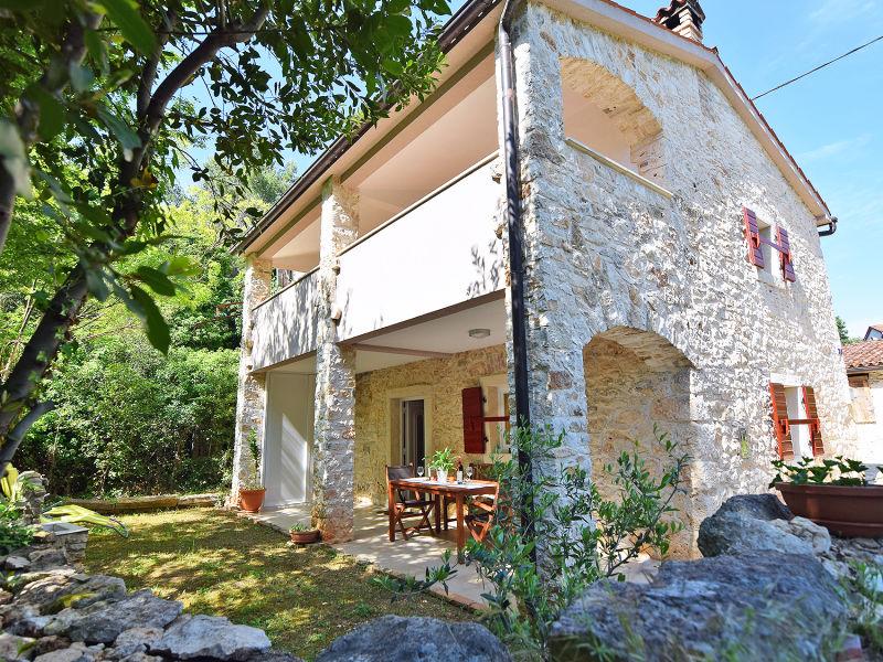Ferienhaus Strandhaus Emily  Banjole