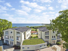Ferienwohnung 64 in den Meeresblick Residenzen