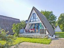 Ferienhaus Finnhaus in Gager