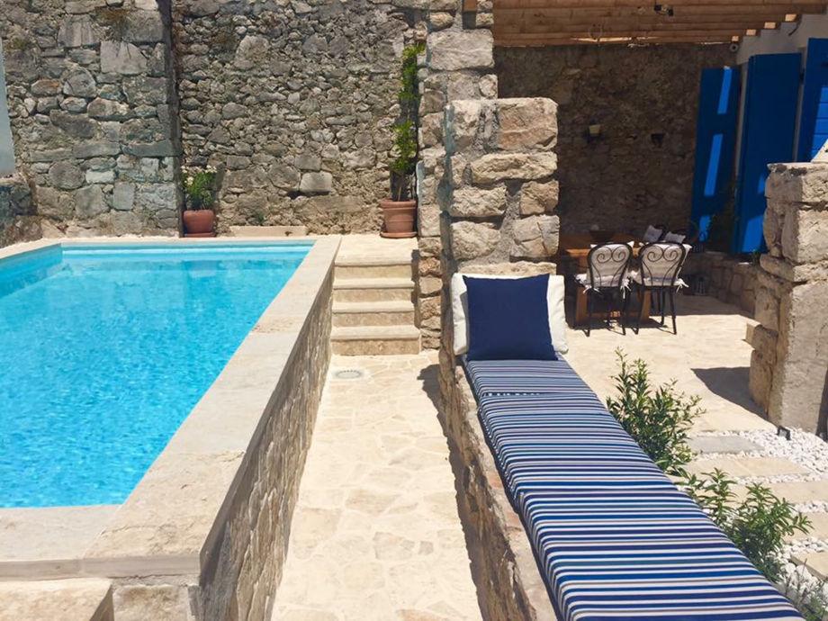 Villa babe Stane - Pool