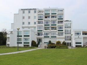 Ferienwohnung Tannenburg 602