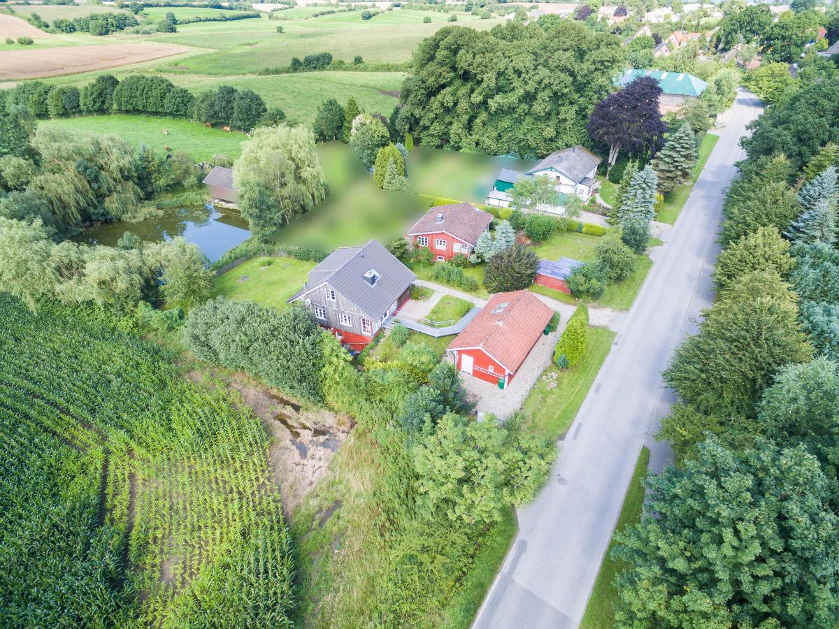 Ferienhaus villa kunterBUNT, Ostsee, Schlei, Grödersby, Arnis ...