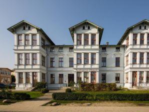 Autorenhaus Rainer Maria Rilke Ferienwohnung 12